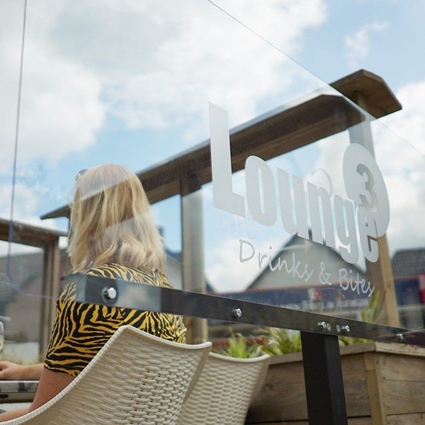 Plexiglas schermen - Veldhuizen Grafisch Effect - Barneveld