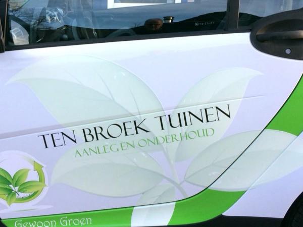 Ten Broek Tuinen