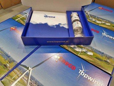 TopWind Energizing ambitions